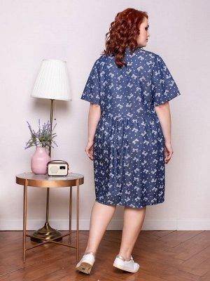 Платье 240-2