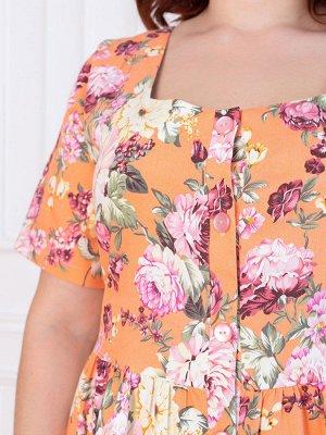 Платье 588-15