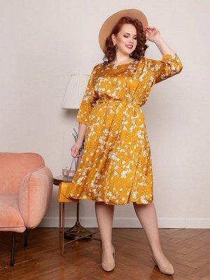Платье 011-15