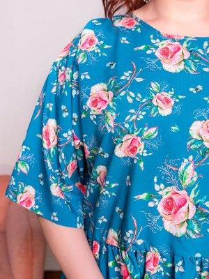 Платье 251-6