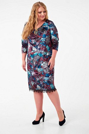 Платье 032-4