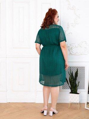 Платье 137-15