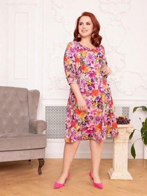 Платье 011-50