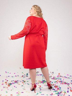 Платье 255а-17