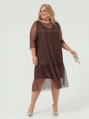 Платье 153-30