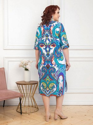 Платье 255а-51