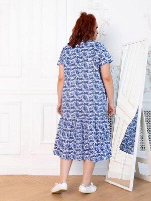 Платье 153-45