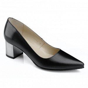 Женские туфли лодочки. Модель 2369