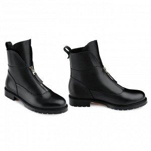 Женские ботинки. Модель 3227 б (демисезон)