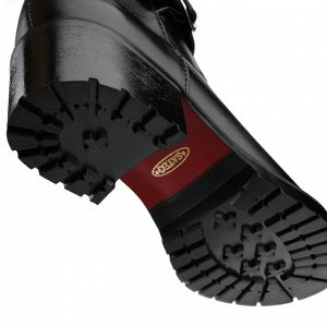 Ботинки женские. Модель 3230 н (зима)