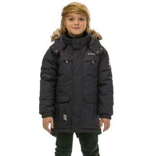 Женская и детская одежда,без %.Доставка с 30.09 — Премонт (зима-дети) — Верхняя одежда