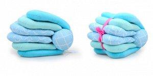 Универсальная подушка для новорожденного