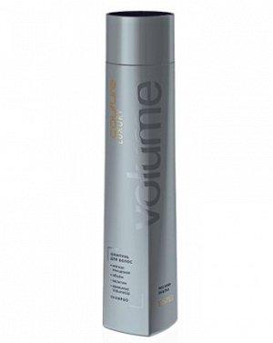 Шампунь для волос luxury volume