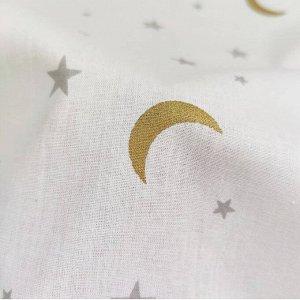 Луна золотая