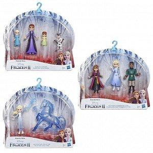 Игровой набор Hasbro Disney Princess Холодное сердце 21