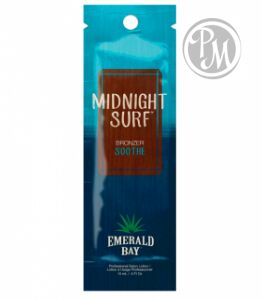 Emerald bay midnight surf 10 мл**