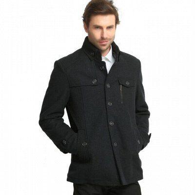 Империя пальто, много зимних пальто и курток! — Мужская коллекция — Пальто