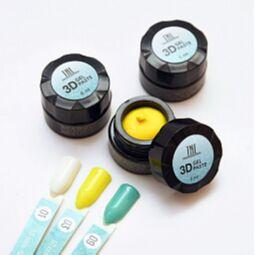 TNL Professional от официального поставщика. ПРОМО Акция🌸    — Гель-паста и Гель-краска для дизайна — Дизайн ногтей