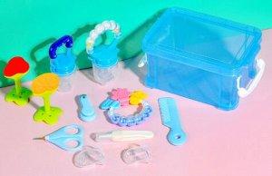Набор подарочный 11 предметов