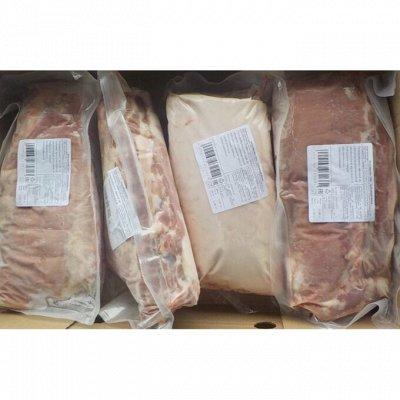 Свинина и говядина 102. Шея 345 руб/кг. Лопатка 279 руб/кг — Ребрышки ТМ Тамбовский бекон- очень много мяса — Свинина