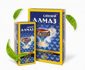 Чай Синий Алмаз, 25 пак