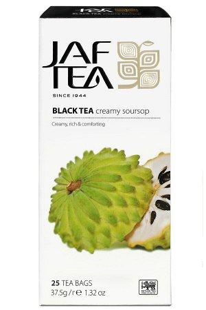 Чай JAF Exotic Fruit черный, 25пак