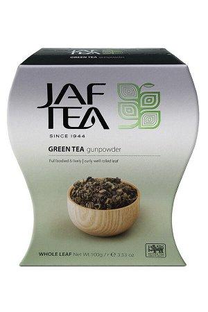 Чай JAF Gun Powder зеленый, 100г