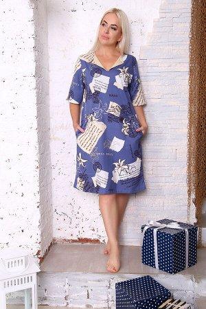 Платье 15040