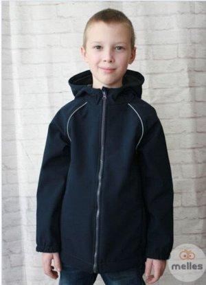 Куртка Softshell navy