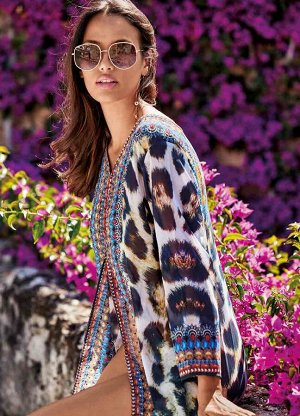 Кимоно (Savana kimono)