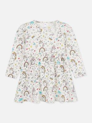 Платье Состав: 95% хлопок, 5% эластан.  Цвет: темно-серый.   Подробнее: Платье из качественного и приятного на ощупь трикотажа • высокое содержание хлопка • благодаря наличию эластана в составе ткани