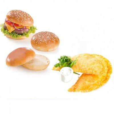 Отменяем поход за продуктами!  — Чебуреки, булочки — Тесто и мучные изделия