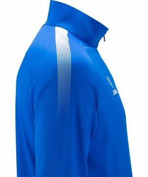 Олимпийка J?gel CAMP Training Jacket FZ, синий