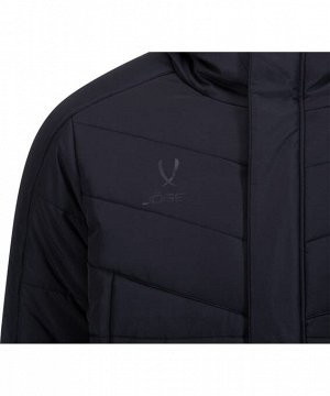Куртка утепленная J?gel CAMP Padded Jacket, черный