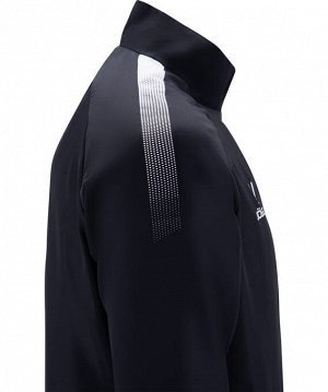 Костюм спортивный J?gel CAMP Lined Suit, черный/черный