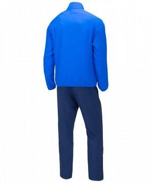 Костюм спортивный J?gel CAMP Lined Suit, синий/темно-синий, детский