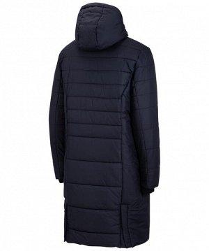 Пальто утепленное J?gel ESSENTIAL Long Padded Jacket, черный
