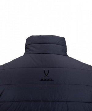 Жилет утепленный J?gel ESSENTIAL Padded Vest, черный, детский