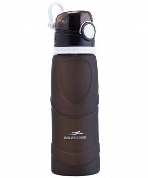Бутылка для воды 25DEGREES 25D13-LQ17-25-38 Liquito Grey