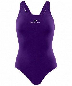 Купальник для плавания 25DEGREES 25D17-EM18-22-32 Embody Purple, полиамид