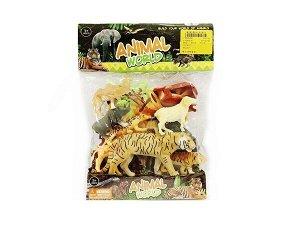 Набор животных OBL762694 661-60