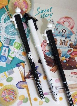 Ручка гелевая пиши-стирай