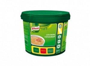Суп-пюре гороховый 1,8 кг Knorr