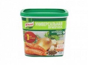 Приправа Овощная Универсальная 1 кг Knorr