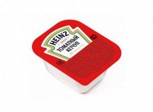 Соус кетчуп томатный 25 мл дип-пот Heinz