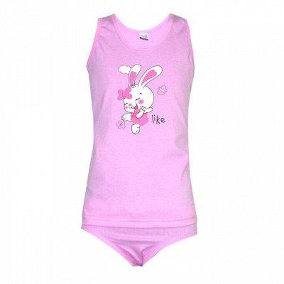 Детская одежда Baby Style — низкие цены! Поступление от 28.07 — Белье и пижамы для девочек