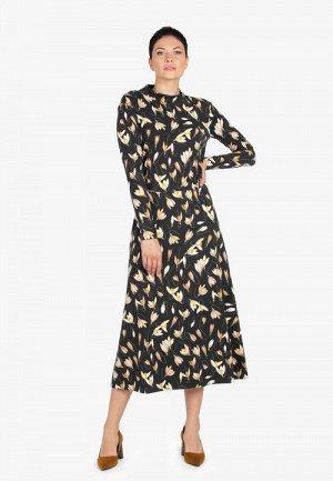 N0040-F89 Платье