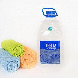 Thelta Средство моющее синтетическое для стирки изделий всех видов ткани 5л