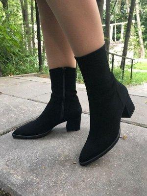 Ботинки Brunate 68203 cam/nero