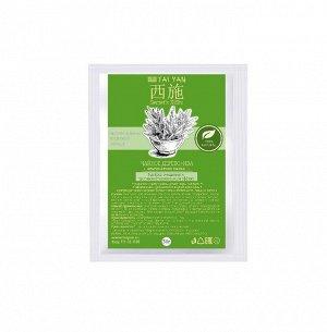 Альгинатная маска с экстрактом Чайного дерева и Ивы (очищение, противовоспалительный) TaiYan, 30 г